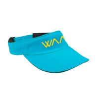 WAA ULTRA LIGHT VISOR 2.0 Cyan Blue