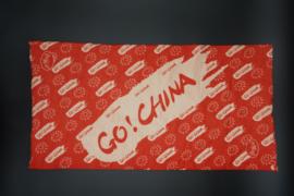 Bandana Go China!