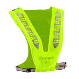 LED Vest Hardloopverlichting Oplaadbaar