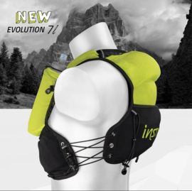 InStinct Evolution Trail/Race Runningvest 7L