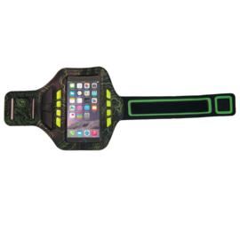 LED sportarmband Hardloopverlichting Oplaadbaar