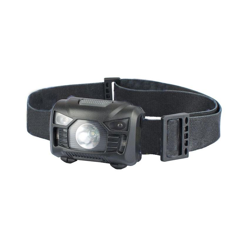 LED Hoofdlamp Ultimate Plus