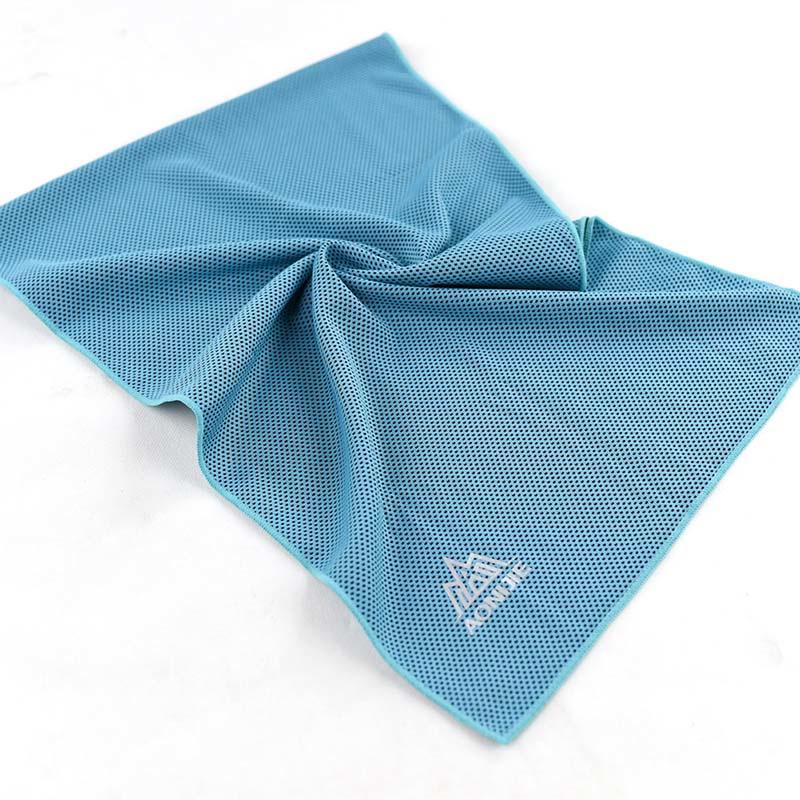 Verkoelende Handdoek
