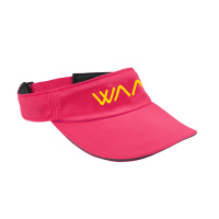 WAA ULTRA LIGHT VISOR 2.0 Paradise Pink