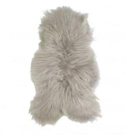 IJslandse schapenvacht blond - 110 cm