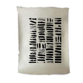 Streep patroon - NAdesign