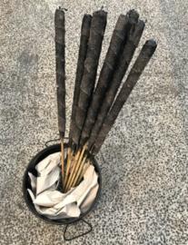 The Barista Garden Torch fakkel - Rescued
