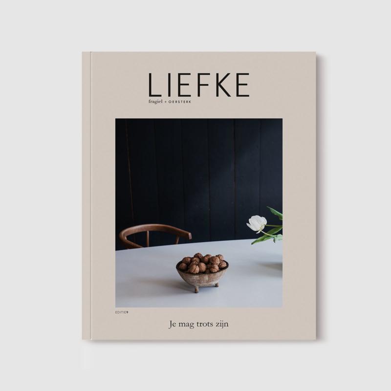 LIEFKE - editie 9