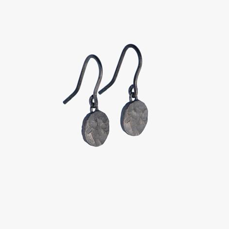 COCO's nepparels - zilver