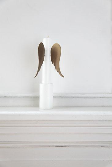 Engelvleugentjes van goud - Onshus