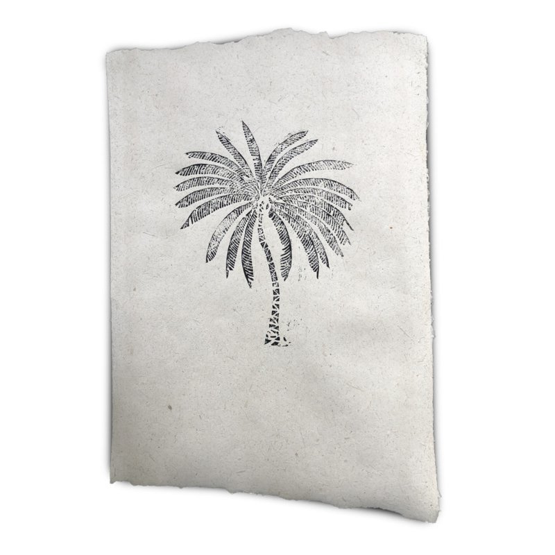 Palmboom - NAdesign