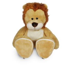 Borduur Knuffel Leeuw
