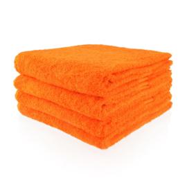 Douchelaken Oranje