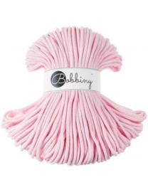 Bobbiny premium Cord 5mm baby pink