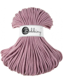 Bobbiny premium Cord 5mm Dusty pink