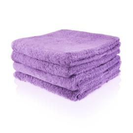 Douchelaken Lavendel