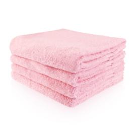 Douchelaken Roze
