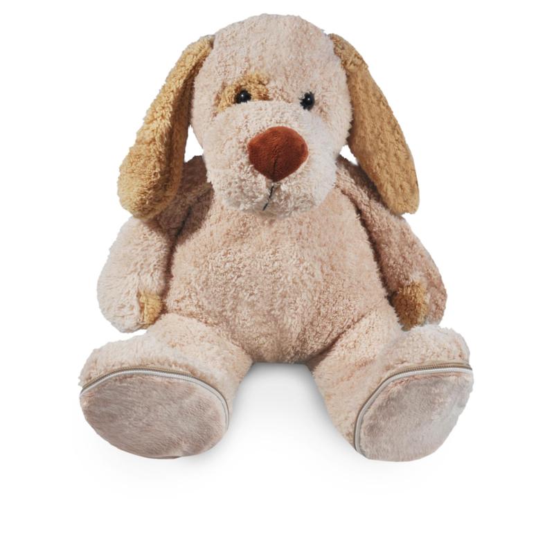 Borduur Knuffel Hond