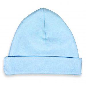 Baby Mutjse Blauw