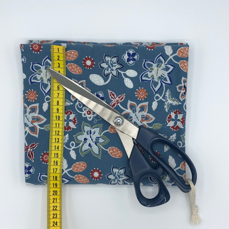 Oilily Flower - Jeans  Blue