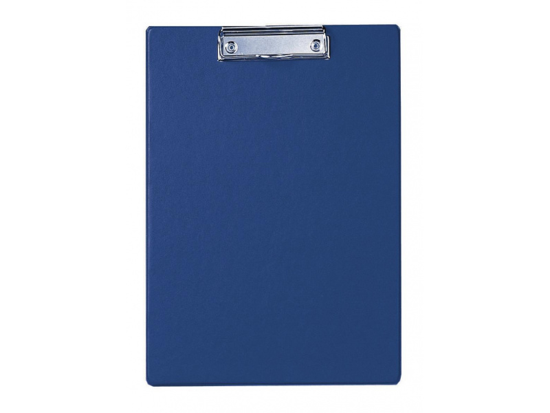 Klembord A4 Blauw bundel van 6