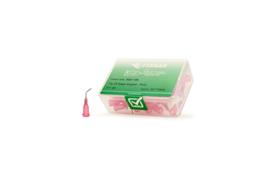 8001159 doseernaald 20ga 45° naald, roze, dia 0,60mm