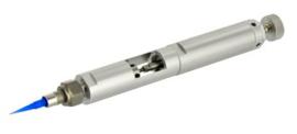 MV-0180LF Microshot naaldventiel alu