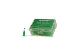 8001168 doseernaald 18ga  90° naald, groen, dia 0,84mm