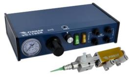 VC1195N 4-weg doseerventiel controller