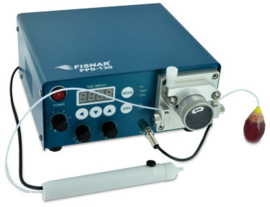 PPD-130 Peristaltische pomp dispenser