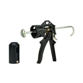 Manuele cartridge dispenser 6Oz cartridges