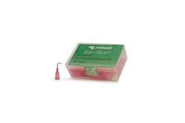8001169 doseernaald 20ga 90° naald, roze,  dia 0,60mm