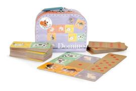 Domino spel Boerderij - Egmont Toys