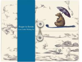 Postpapier Mondoodle - Roger la Borde