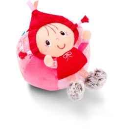 Roodkapje Speelbal - Lilliputiens