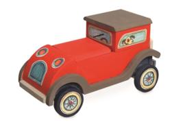 Knutselpakket houten oldtimer schilderen - Egmont Toys
