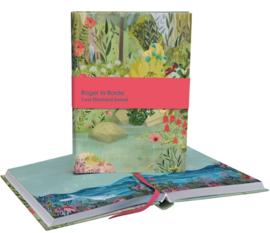 Geïllustreerd notitieboek Dreamland - Roger la Borde