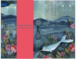 Postpapier Sea Dreams- Roger la Borde
