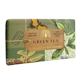Zeep Green Tea - The English Soap Company