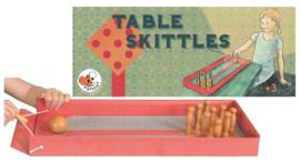 Kegelspel tafelmodel