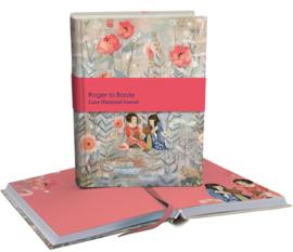 Geïllustreerd notitieboek Daydreamers - Roger la Borde