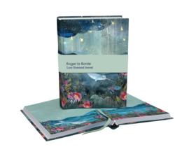 Geïllustreerd notitieboek Sea Dreams - Roger la Borde