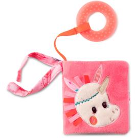 Louise kijk- en speelboek - Lilliputiens