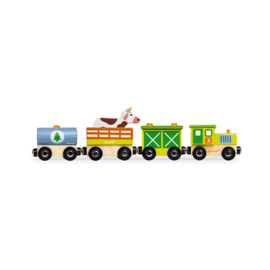 Boerderij trein - Janod