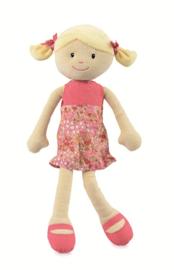 Stoffen pop Sophie - Egmont Toys