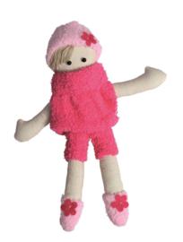 Knutselpakket van handschoen tot pop - Egmont Toys