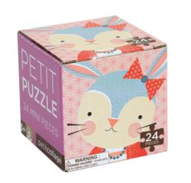 Mini puzzel Funny Animal, Konijn