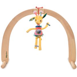 Zia Dansende giraf rammelaar