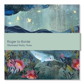 Sticky Notes Sea Dreams - Roger la Borde