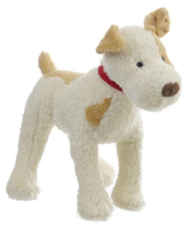 Knuffel hond  Eliot  15 cm - Egmont Toys